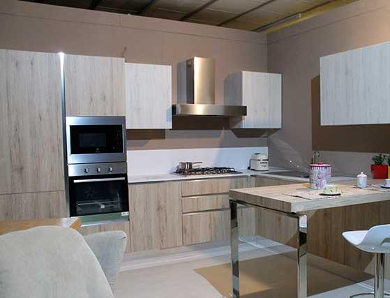 Fabricación de muebles de cocina en Martorell, Sant Andreu de la ...
